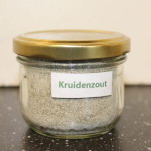 kruidenzout